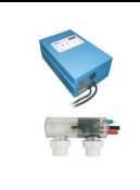 chlorinator for swimming pool