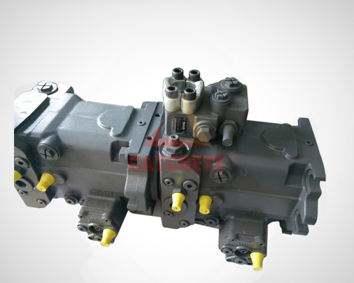 Genuine Germany Rexroth A4VG125HD1MT1 Main Oil Pump Master Pump for Putzmeister Zoomlion SANY Truck-