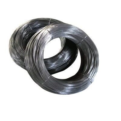 Galvanized Spring Steel Wire 0.15/0.25/0.3/0.35/0.45 From China With Iso9001 And Competitive Pirce