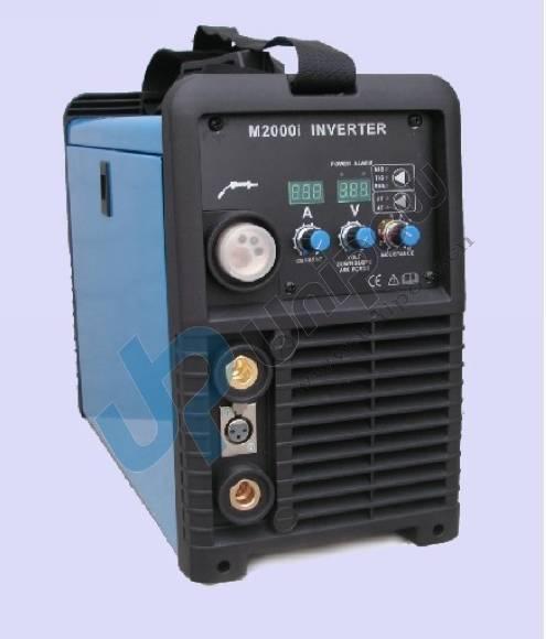 Inverter MIG 3 in 1 Welding Machine