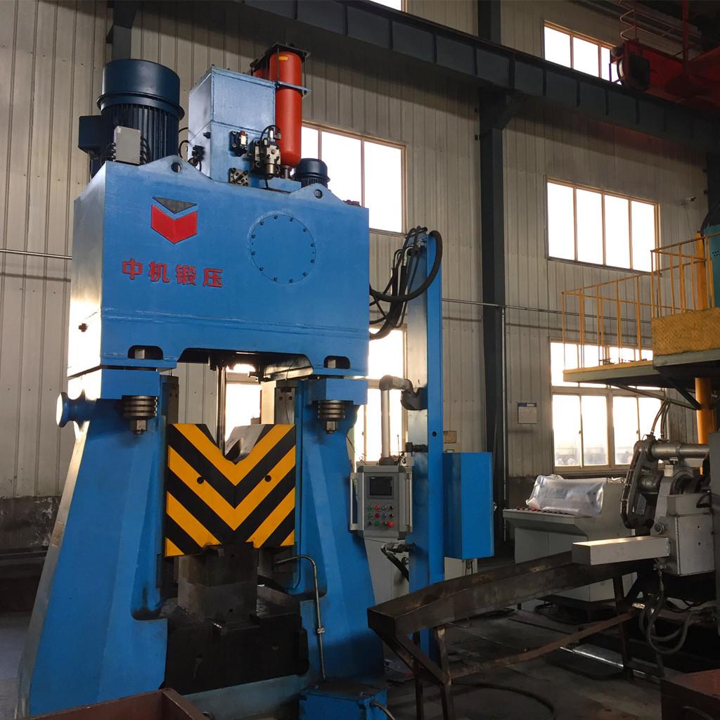 C88K-31.5kJ Hydraulic Forging Hammer/PLC Control Forging Hammer