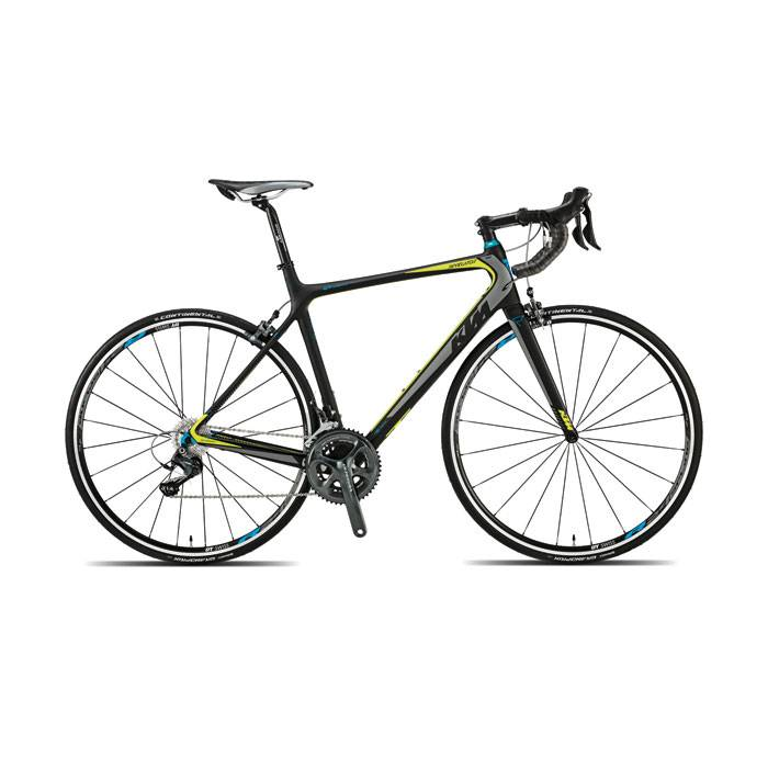 KTM Revelator 4000 Compact Road Bike - 2015