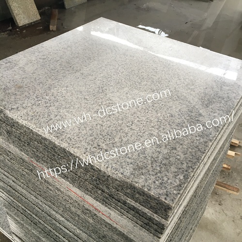 China gray granite G602-Paving Stone