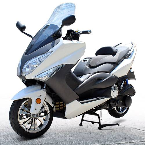 DF150ST Scooter