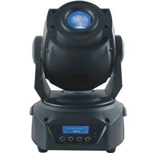 60W LED Moving Head Light (PHA021)