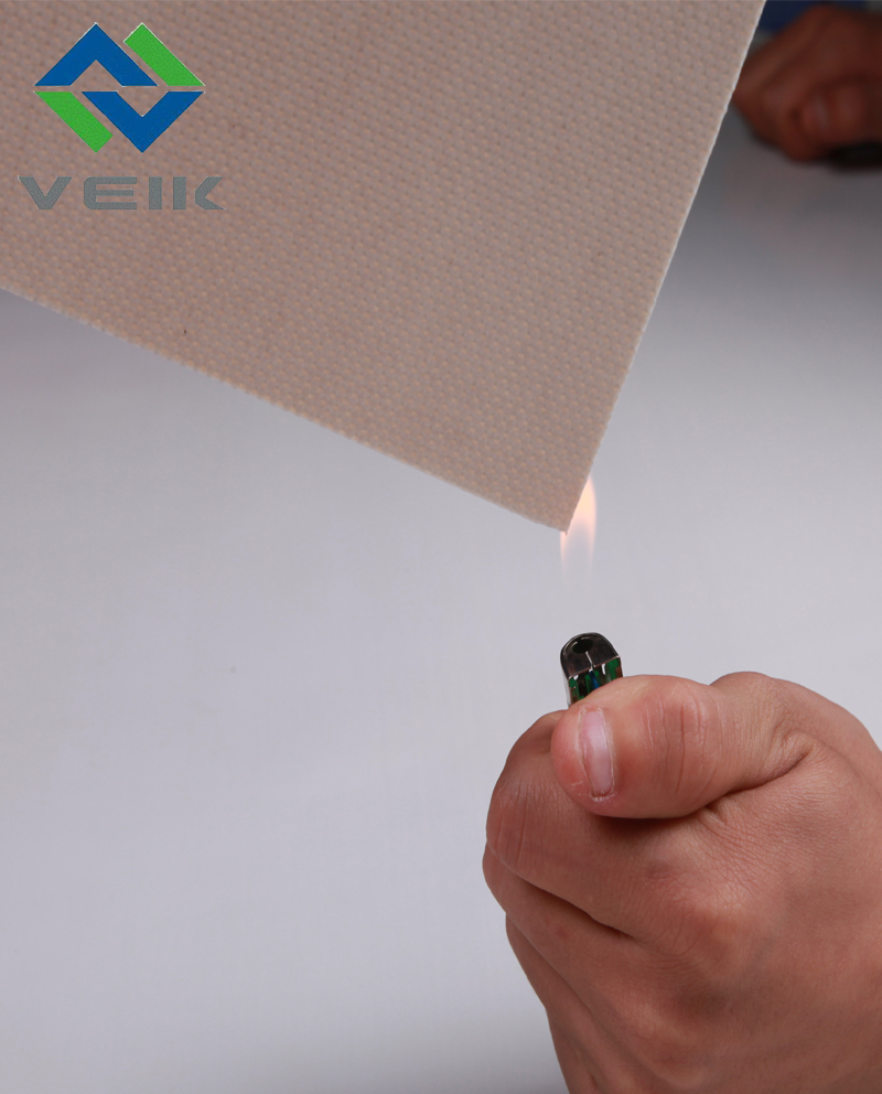Non-stick industry use 0.1mm ptfe sheet