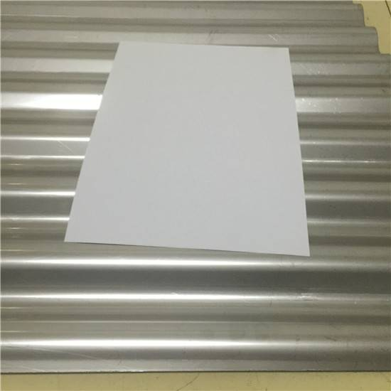 304 stainless steel roofing sheet