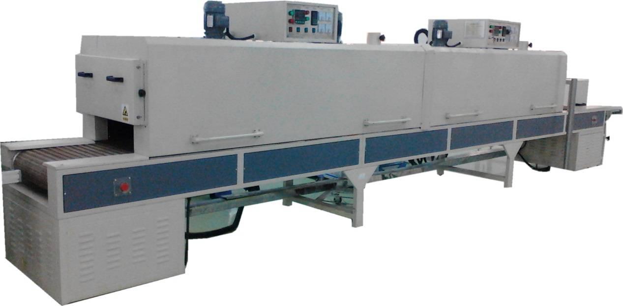 Adhesive Drying Oven