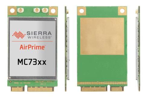 Sierra Wireless MC7710 4G Module