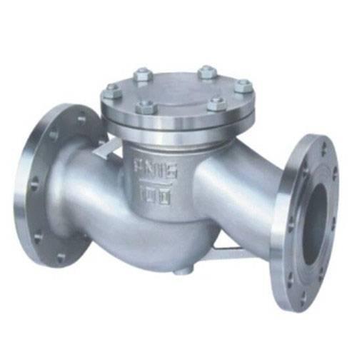 lift check valve