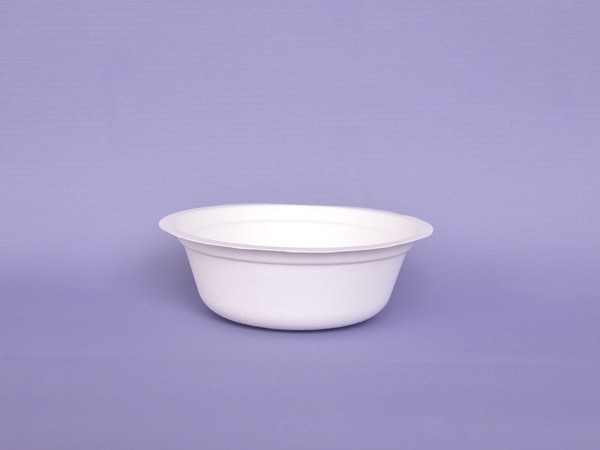 wheat straw pupl bowls