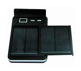 Best Solar Charger AS-CM01