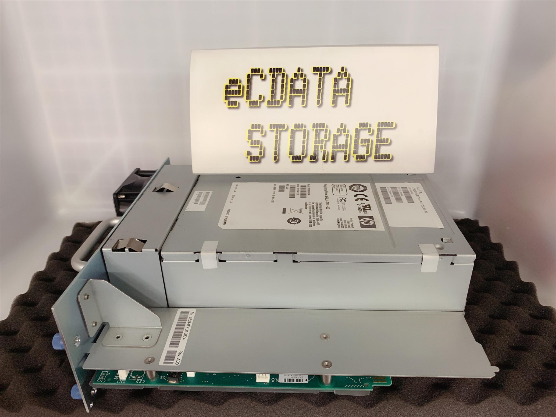 Fujitsu LT S2 DRIVE LTO4 FH FC 2U 4U 10601448509 PD098L#104
