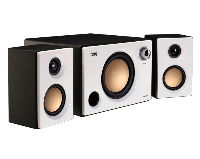 M10 2.1 Multimedia Speaker System
