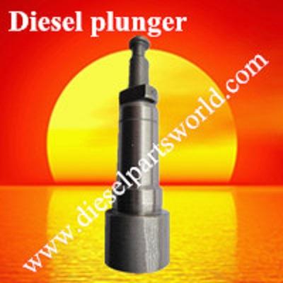 Plunger barrel assembly 1 418 320 045