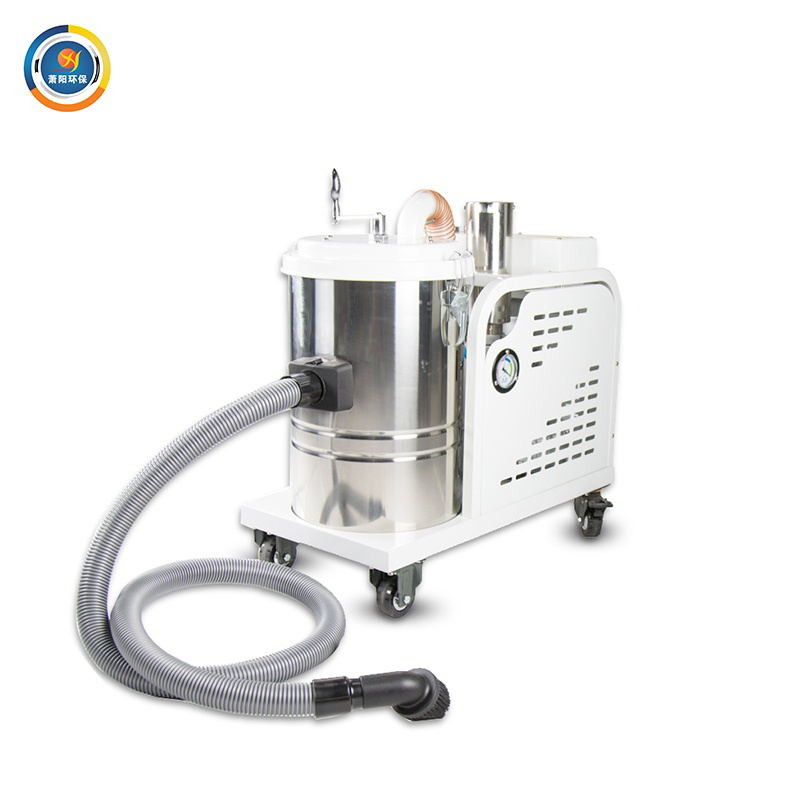 PS Series Industrial Vacuum Cleaner