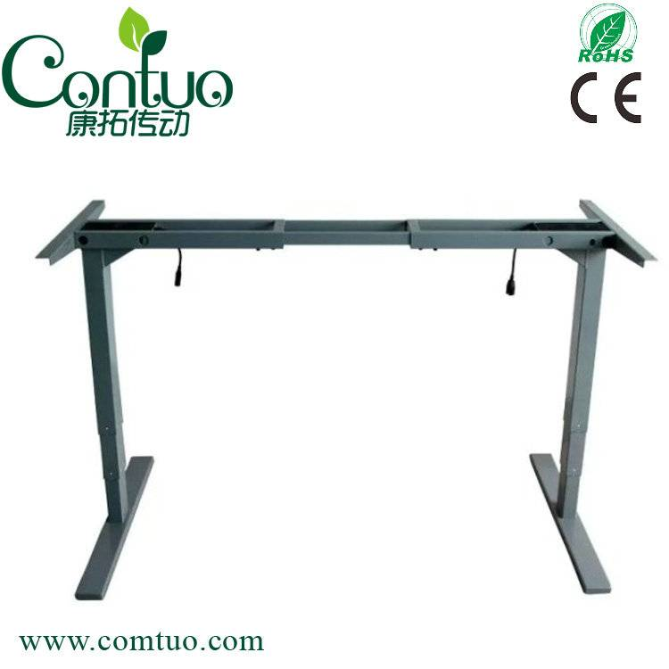 Lifting table,adjustable table,Height adjustable desk,office desk,computer desk,office table/CTT-02