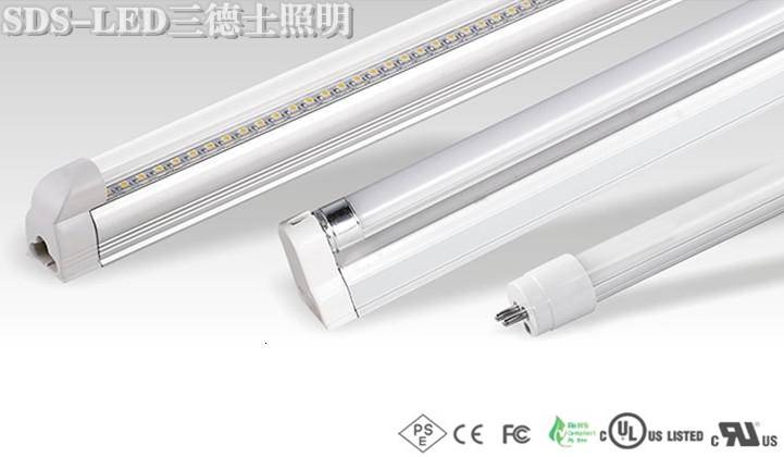 10W LED tube light with high quality from China factory