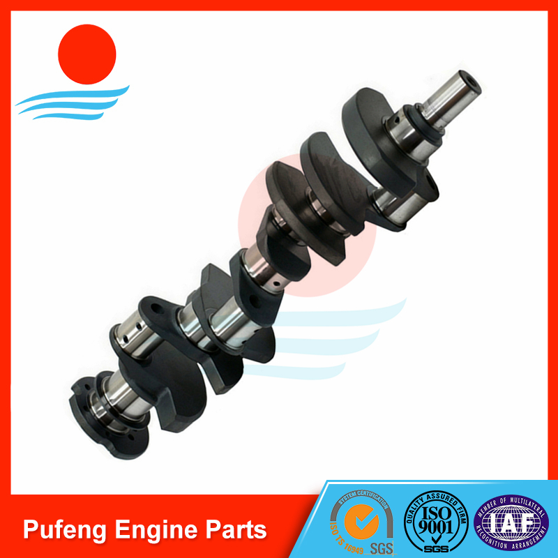 TOYOTA 14B Crankshaft 13401-58030 58021-58050 for forklift