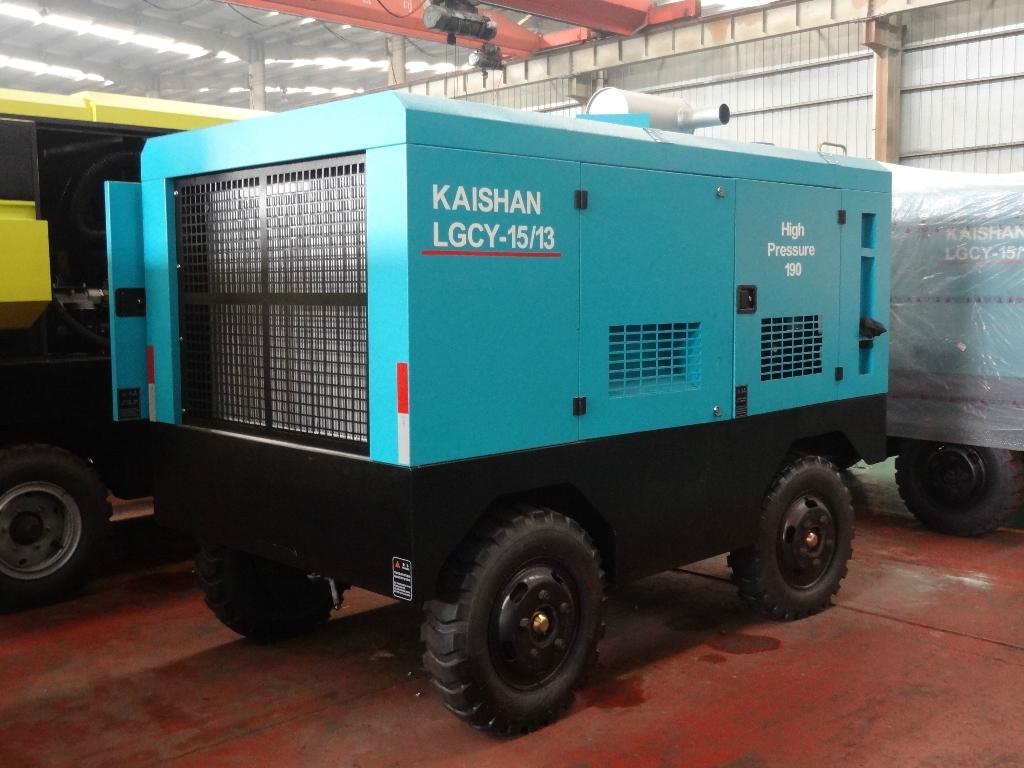 Latest Design Machine Silent Cheap Air Compressor LGCY 15/13