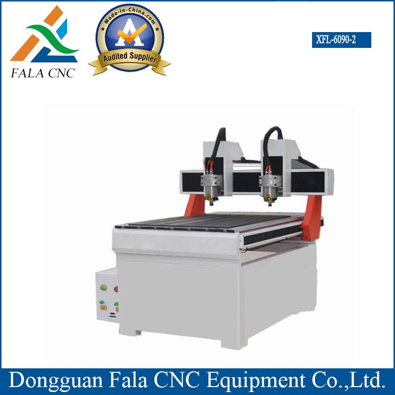 XFL-6090-2 Advertising Engraving Machine