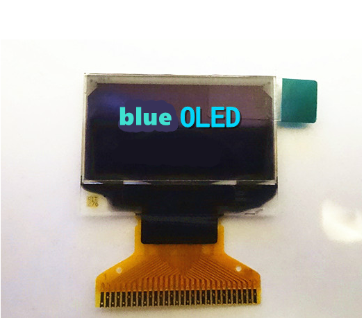 Custom OLED Dispaly UNOLED90001