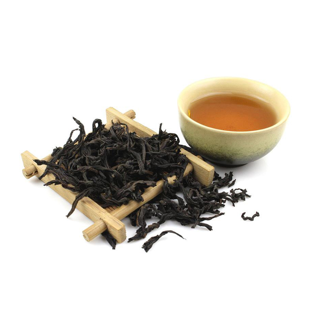 Chinese Dahongpao Oolong Tea