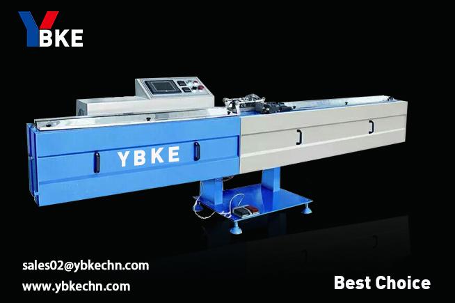 Automatic Butyl Extruder Machine