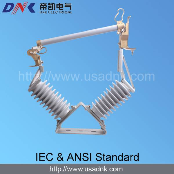 High Voltage AC Outdoor D Fuse