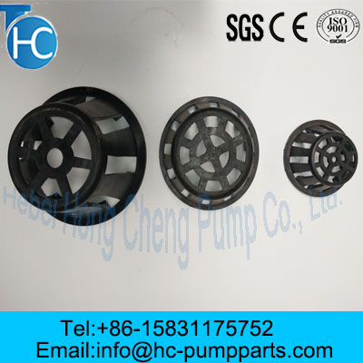 submerged centrifugal pump accessories Lower Strainer