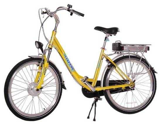 Electric Bicycle  2611