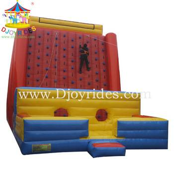 Inflatable Climber ,Inflatable Climbing Wall,Inflatable Products