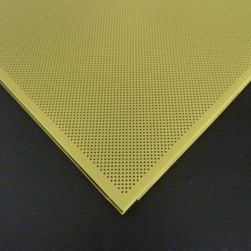 BARDISS aluminum ceiling BDS-008