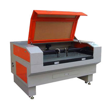 Lvming CO2 Laser Etching/Engraving Machine for Non-mental