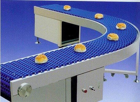 PlastLink Food grade conveyor