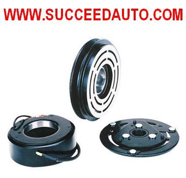 Car Electromagnetic Clutch, Auto AC Electromagnetic Clutch, Car AC Electromagnetic Clutch