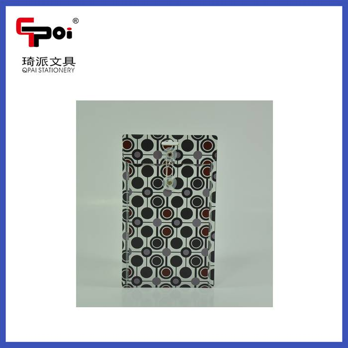 Wenzhou Factory Outlet A4 PP Stationery File Folder With String closure Envelope Bag