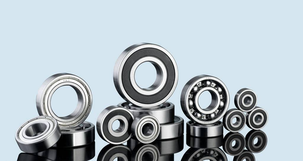 6200 Series Deep Groove Ball Bearing with Cheap Price