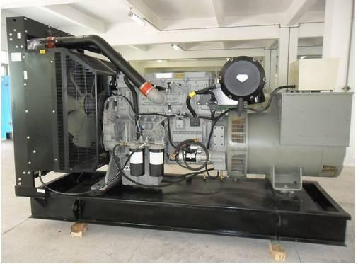 PERKINS 50HZ 400V 7kw diesel generator