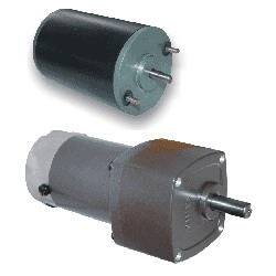 DC Gear Motor for Industrial Application (80ZY)