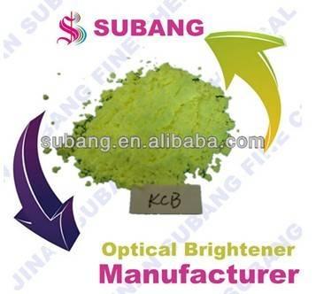 optical brightener KCB(FBA367)