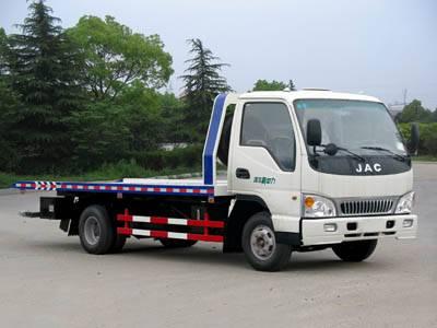 CLW5060TQZP3 Wrecker truck