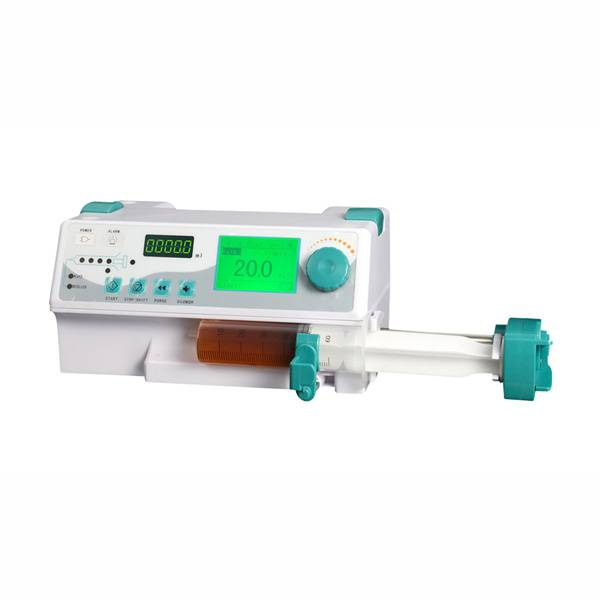 single channel syringe pump BYZ-810