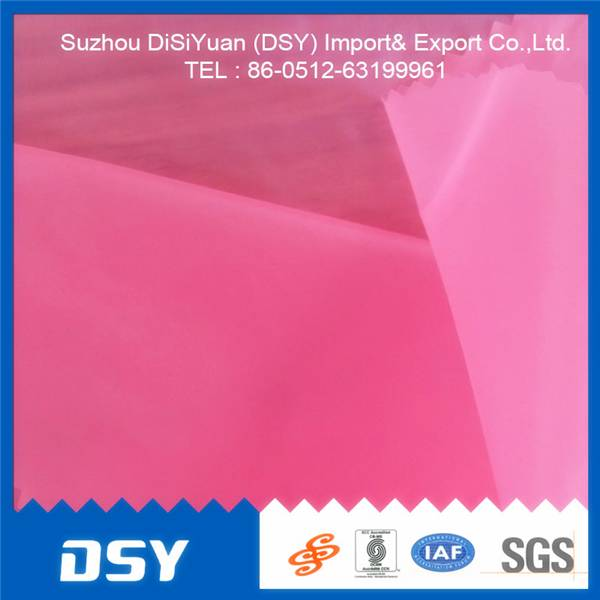 100% nylon taffeta fabric from China suzhou .,co.Ltd