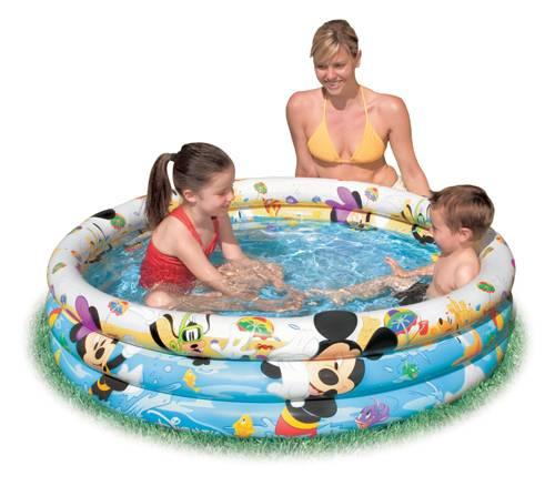 Intex inflatable pool 58440
