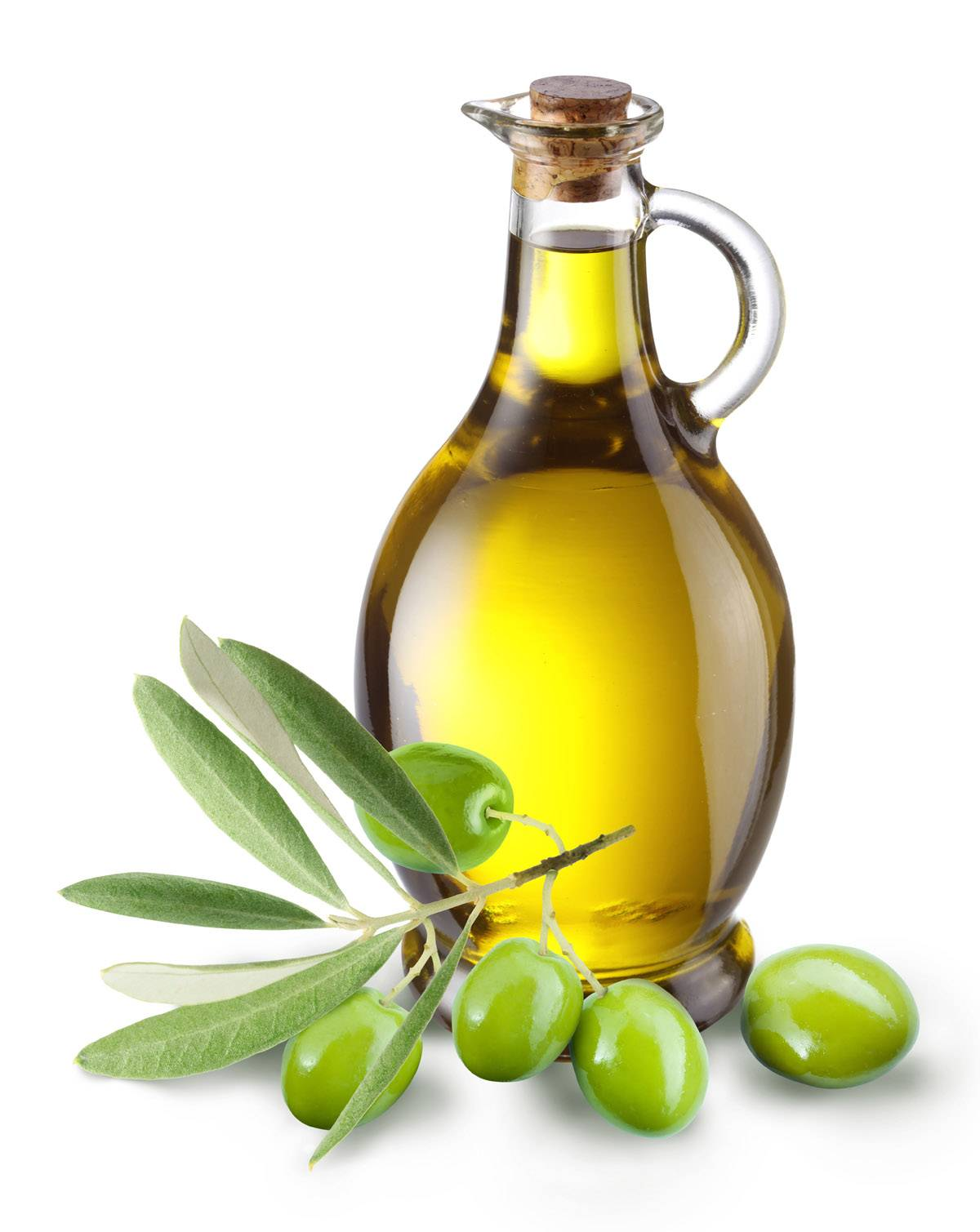 olive oil from Turkey