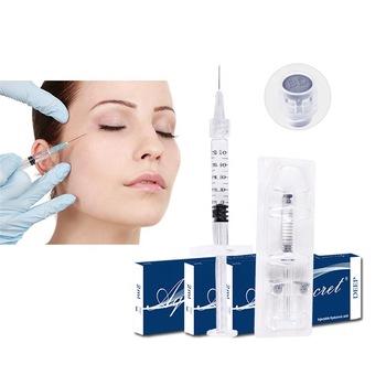 injectable dermal filler 2ml dermal fillers HA injectable hyaluronic acid for anti wrinkle