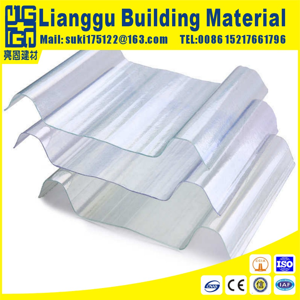 AMANO sheet for srilanka market frp fibreglass daylight roofing sheet