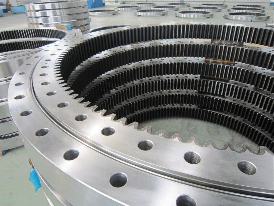China high quality slewing ring for machinery slewing bearing