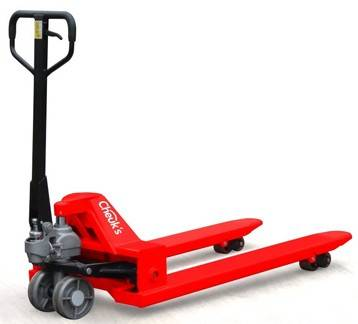 Powerful Hydraulic Hand Pallet Truck HP ESR20 for warehouse